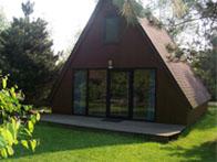 Novis 6 persoons bungalow
